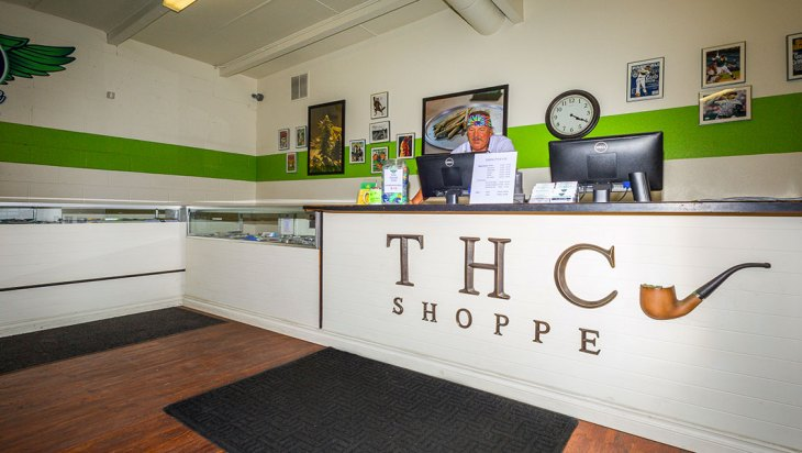The Happy Crop Shoppe Wenatchee, WA