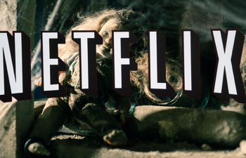 Netflix and Thrill - 9 horror movies for halloween