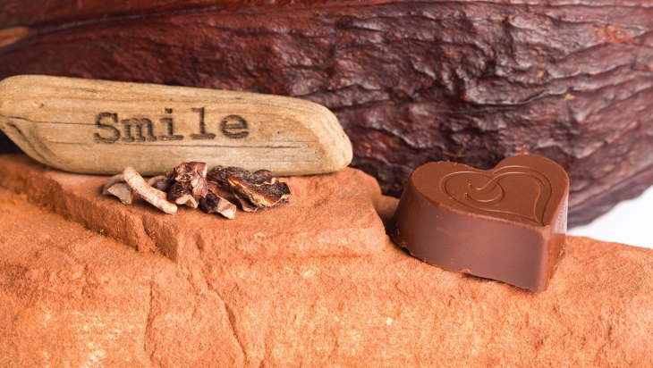 Lulu's Chocolate and Botanicals