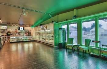Greenhand Dispensary - Spokane, WA