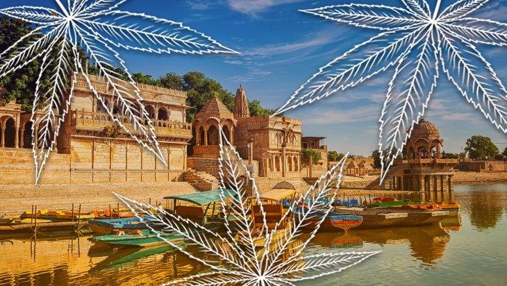 India Legalize Cannabis Hindu Kush