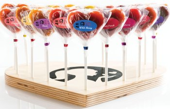 Infused Lollipop by Love, Carissa for Hanna Meds
