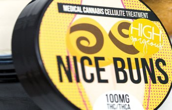 Nice Buns Cellulite Treatment by High Gorgeous