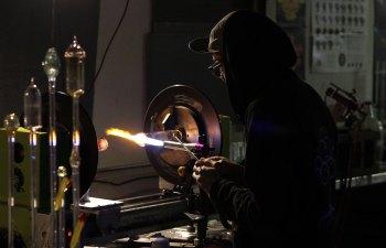 Titan Glassworks - Evergreen, CO