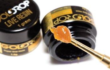Super Goji Haze by Gold Drop