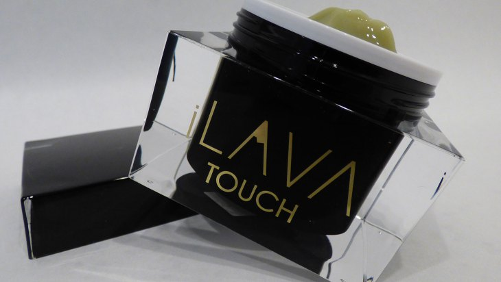 iLava Touch Topical