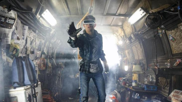 Ready Player One Film Review | DOPE Magazine