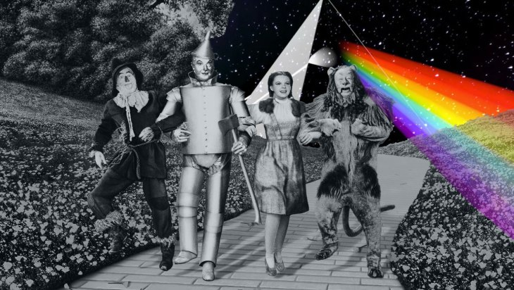 Do Wizard of Oz and The Dark Side of The Moon Actually Sync Up