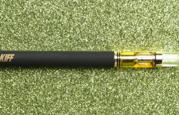 Lemonhead Terpstick by KIFF Premium Cannabis