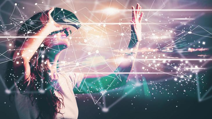 The Future of Virtual Reality: An Intersection of Culture, Art and Science