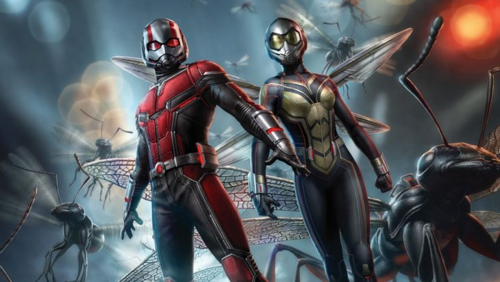 DOPE Review | Ant-Man and the Wasp