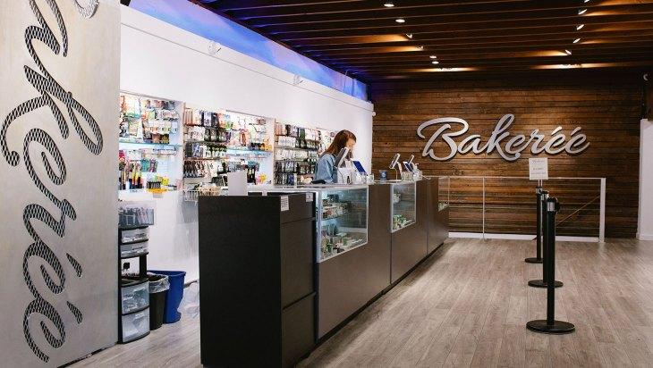 TheBakeréé - Seattle, WA