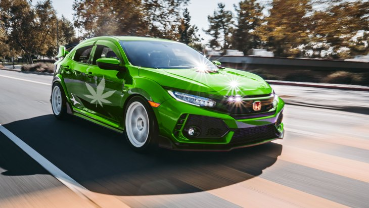 california cannabis delivery-only