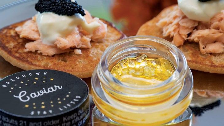 Doc Samson Caviar by Oregrown