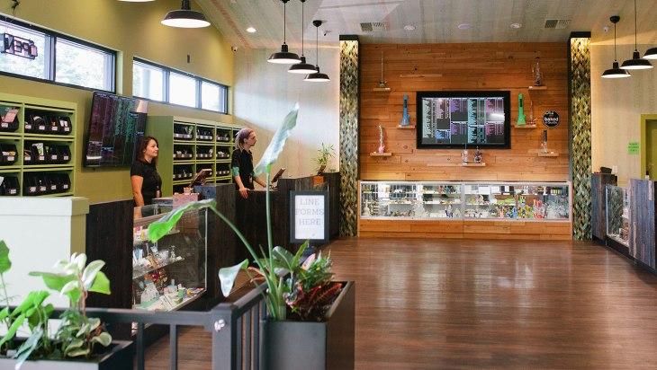 Herbn Elements - Seattle, WA