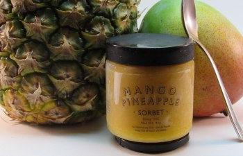 Mango Pineapple Sorbet by CREAM Boutiques
