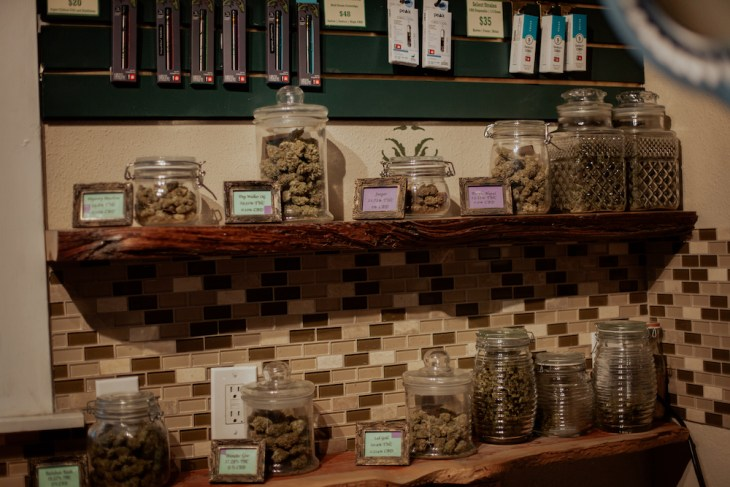 Home Grown Apothecary - Portland, OR