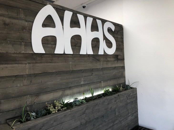 AHHSWEHO - West Hollywood, CA