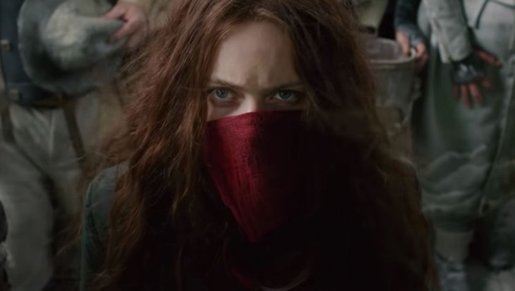 DOPE Review | Mortal Engines