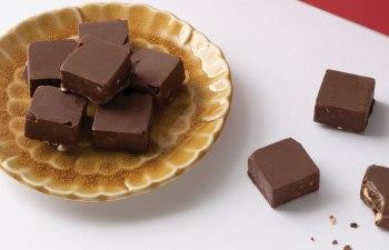 Milk Chocolate Happy Peanuts by Wave Edibles