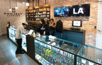 Project Cannabis - Los Angeles, CA