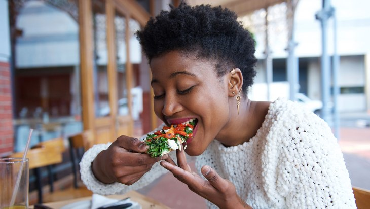 Six Ways to Heal Your Relationship With Food