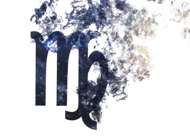The Uplift | Virgo