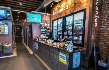 Botanico - Denver, CO