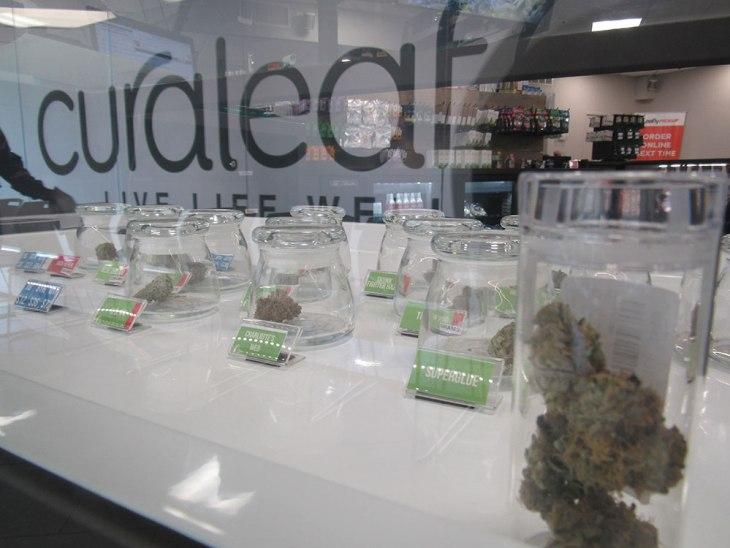 Curaleaf Midtown AZ