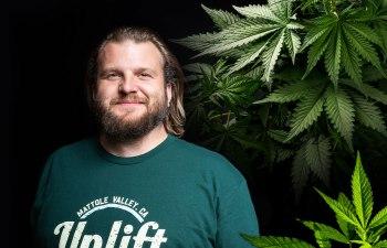 Cannabis Co-operatives