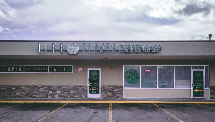 Life Flower Dispensary - Glendale, CO