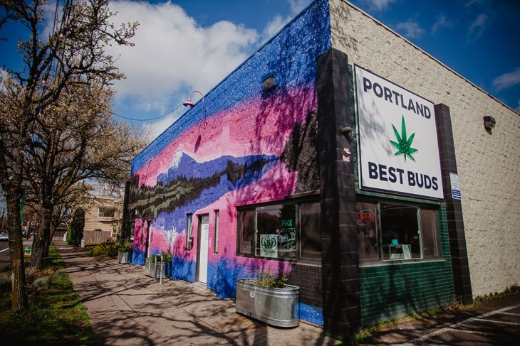 Portland Best Buds - Portland, OR