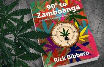 """""""90° to Zamboanga"""""""