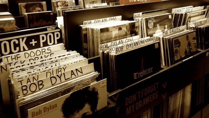 Throwback Thursday | #79 Dylan