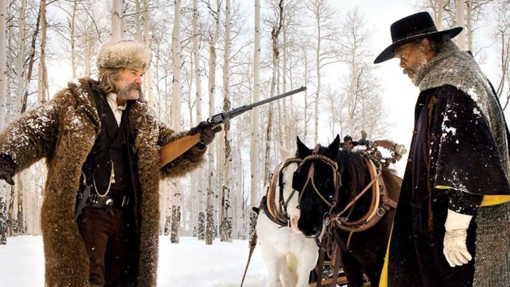 """Revisiting """"The Hateful Eight"""""""