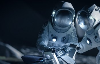 NASA and the New American Space Race