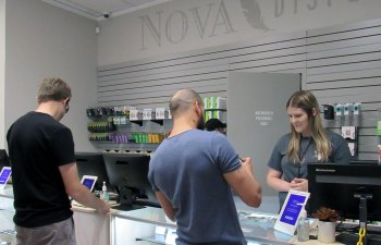 Nova Dispensary - Mesa, AZ