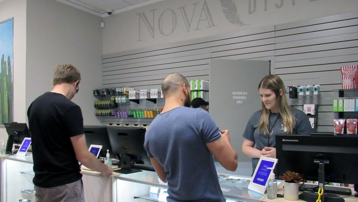 Nova Dispensary - Mesa, AZ