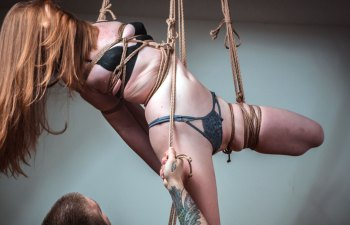 Seattle Shibari as Art Form