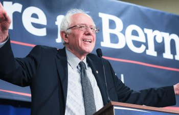 Bernie Sander Legalize Cannabis