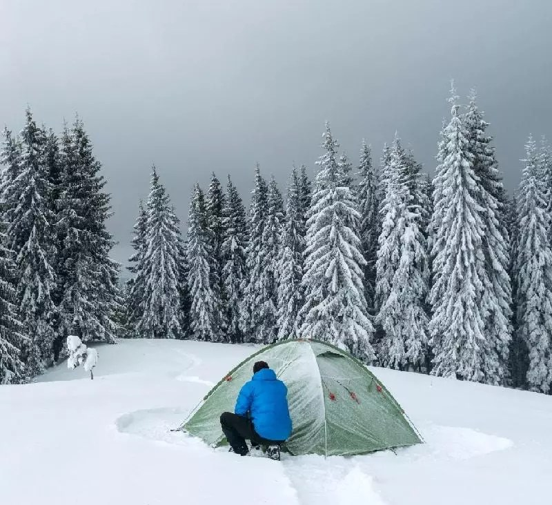 Best Cold Weather Tents Our Top 10 Picks All Weather Tents