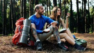 A Complete Guide to The Best Vegetarian Backpacking Foods