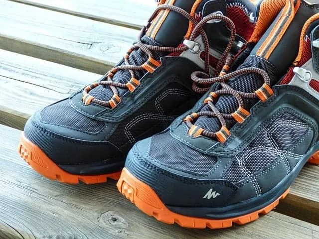 How to Fix Heel Slippage in Hiking Boots