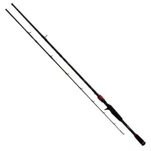 Daiwa ARDT703MFB-TR Ardito-TR Multipiece Travel Trigger Rod, 7' Length, 3Piece Rod, Medium Power, Fast Action
