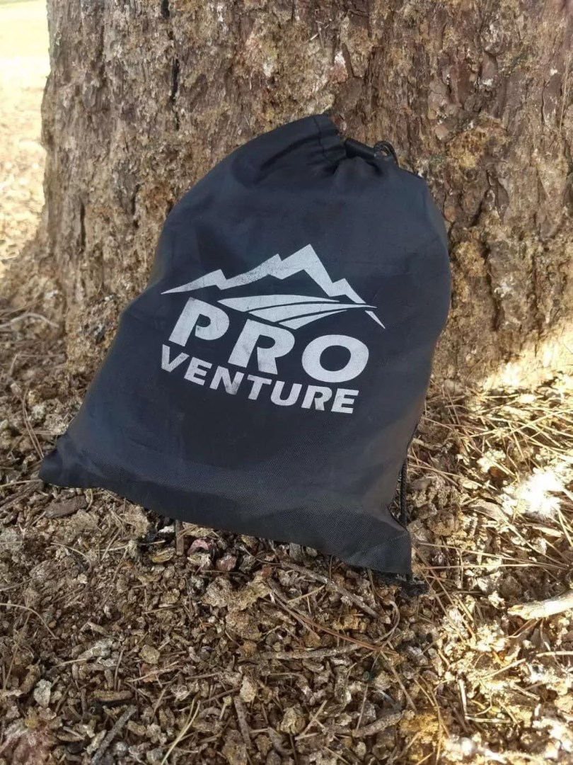 Proventure Hammock Straps Review