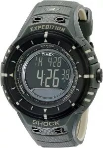 TIMEX MEN'S EXPEDITION SHOCK DIGITAL COMPASS
