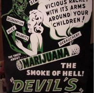 Image result for marihuana tax act