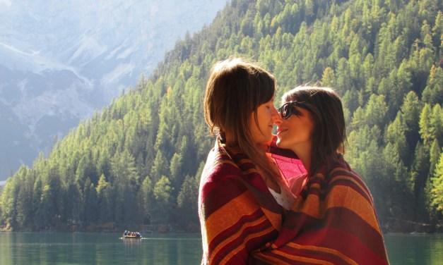 Meet a Traveler; @LorenzaTessari, the Queen of #LesbianTravel