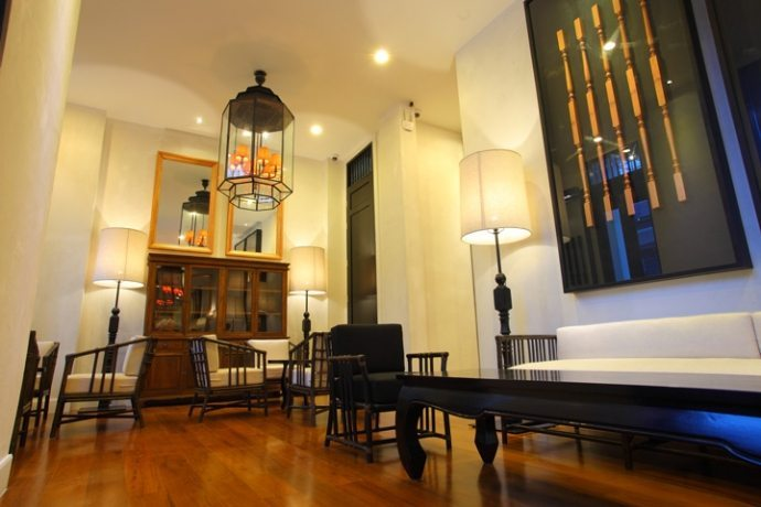 Hotel Review: 99 Gallery Hotel in Chiang Mai, Thailand  LGBT Travel