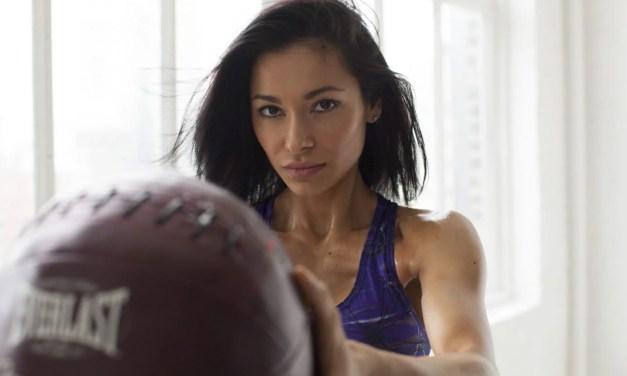 Queers You Should Know: Lesbian Fitness Model Ruslana Sokolovskaya